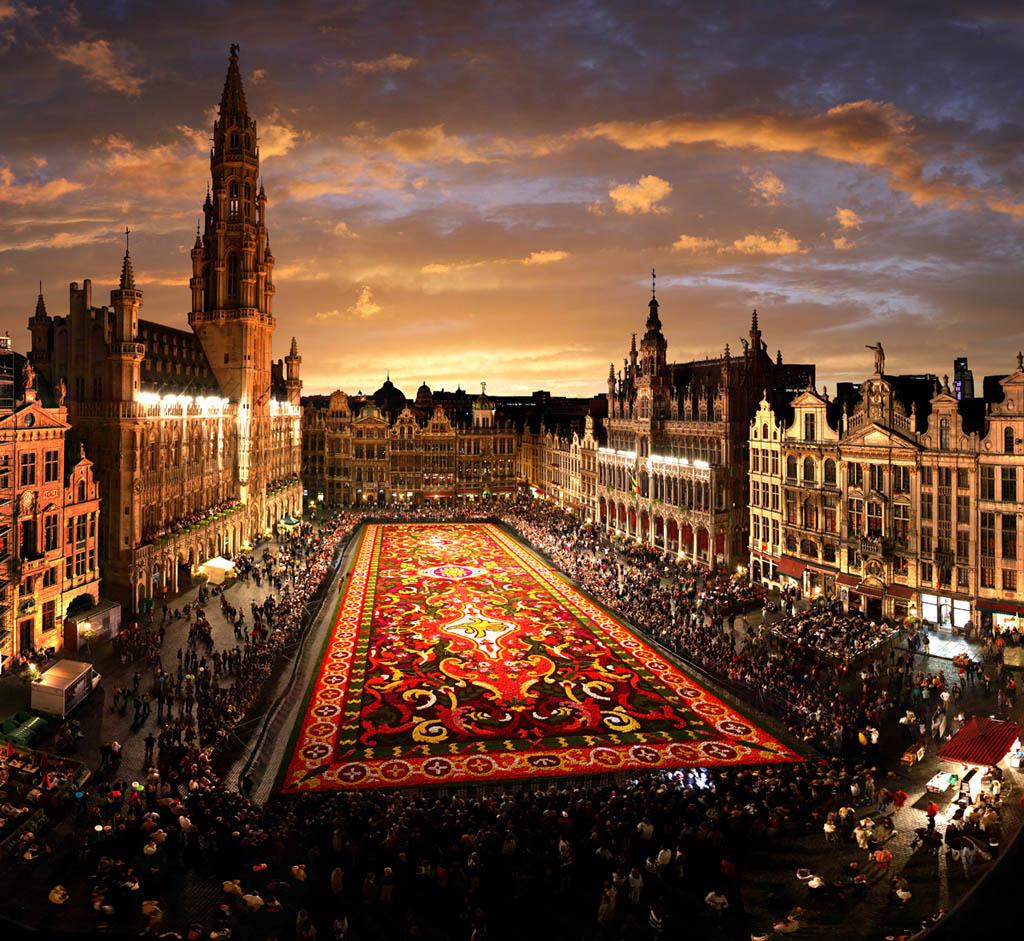 Visit Beautiful Belgium Cinthia Travel Unique And Passionate Tour Guide In Europe
