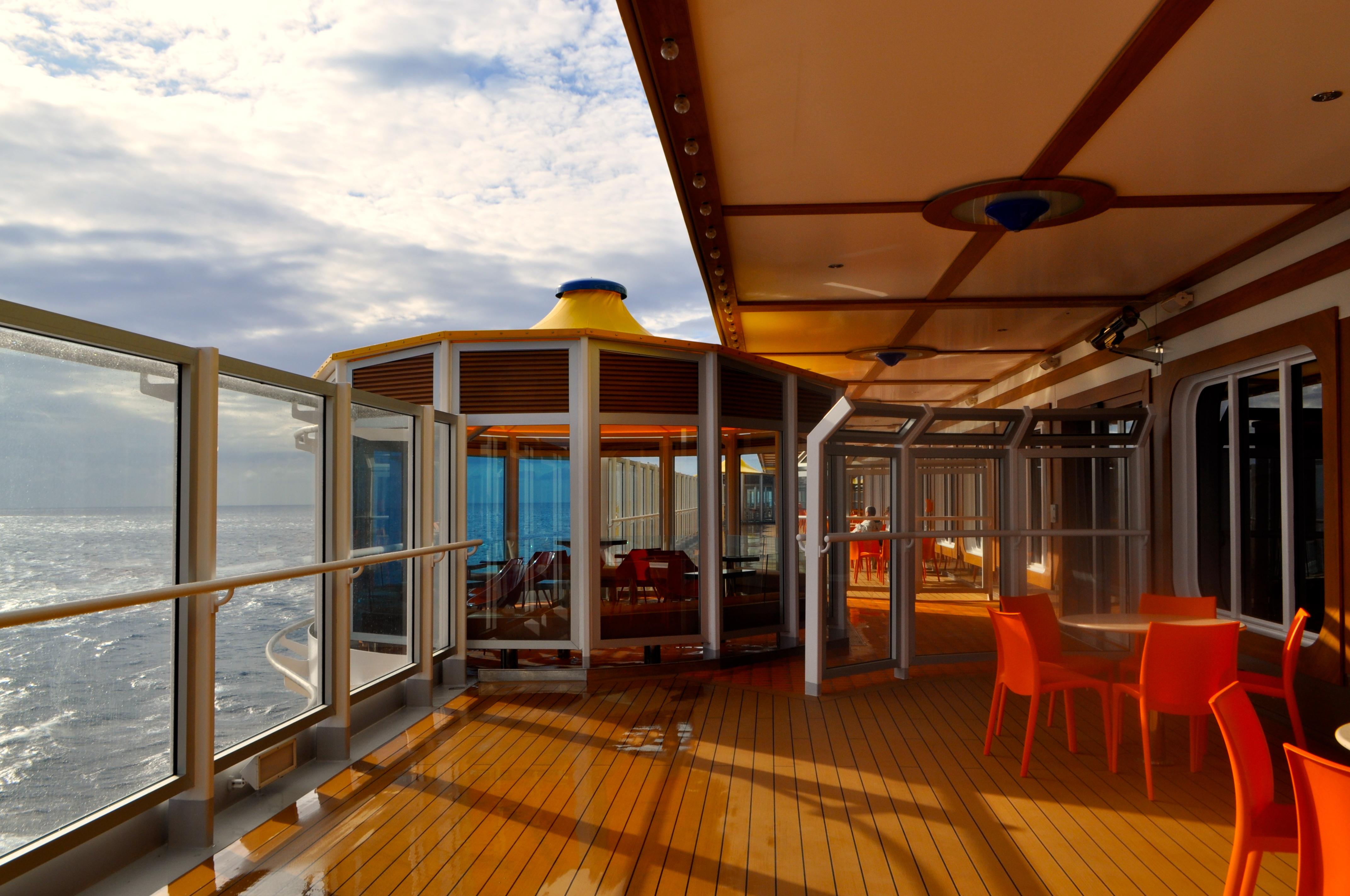 costa reizen cruise